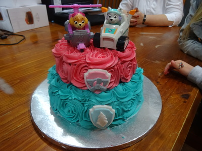 Piece Of Cake Tin Hire Porirua Wellington It S A Piece Of Cake Blog